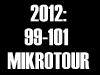 STILO: 99-101 Mikrotour (2012).