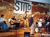 17.11.2001 Klub Ikar, Warszawa. Fot. Robert Sierakowski