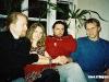 11.12.2005 Dom Środowisk Twórczych, Kielce. Fot. Ewa Hawryluk-Stasiak